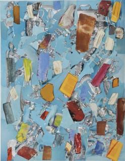 Shimmer Collage