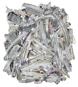 Silver Rims Collage
